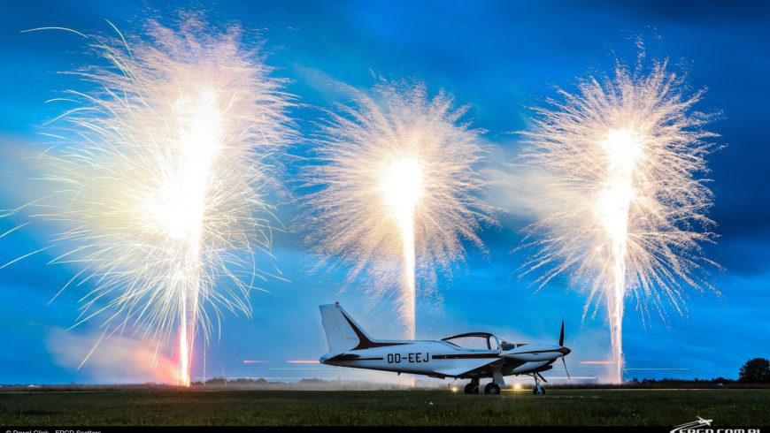 SANICOLE AIRSHOW 2017