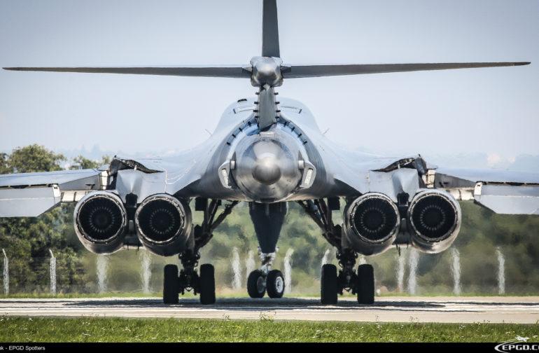 OSTRAVA NATO DAYS 2017