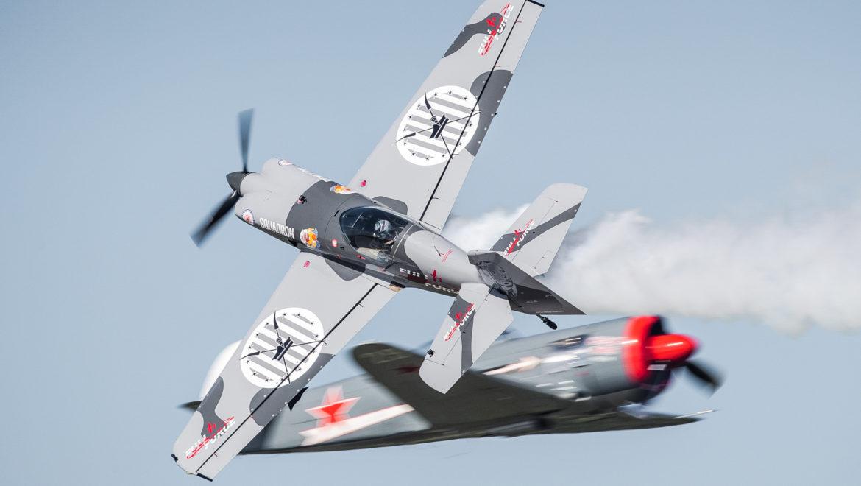 Aerobaltic 2018
